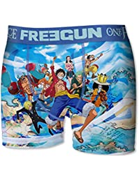 Boxer Freegun Homme One Piece New World