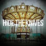Songtexte von Hide The Knives - Silence The Youth