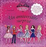 Princesse Academy : Un anniversaire surprise
