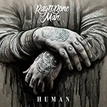 Human/Bitter End [Import anglais]