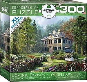 Eurographics 8300-0970 - Puzzle (300 Piezas)