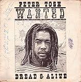Wanted Dread & Alive [Vinyl LP]
