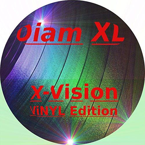 Von A nach B (X-Vision)