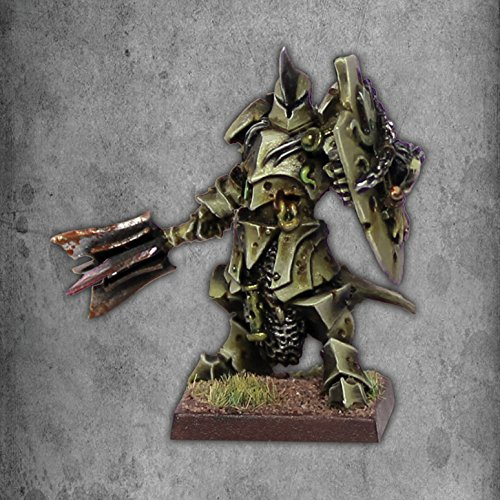 Avatars of War Lord of Pestilence with Shield