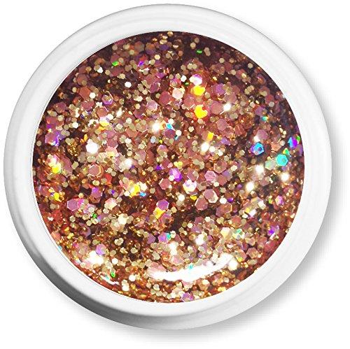 Maica Germany UV-Farbgel Star Mix Venus, 1er Pack (1 x 10 g)