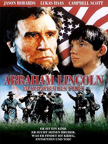Abraham Lincoln - Im Schatten des Todes (Brüder In Der Schlacht)