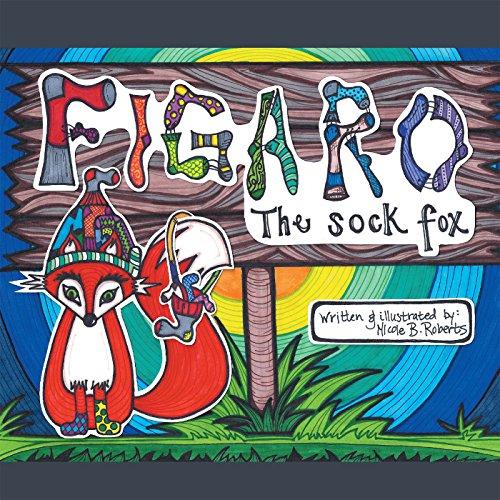 figaro-the-sock-fox-english-edition