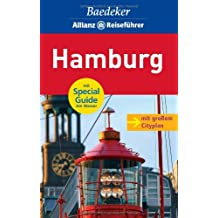 Baedeker Allianz Reiseführer Hamburg