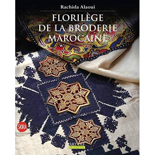 Florilège de la broderie marocaine