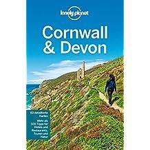 Lonely Planet Reiseführer Cornwall & Devon (Lonely Planet Reiseführer Deutsch)
