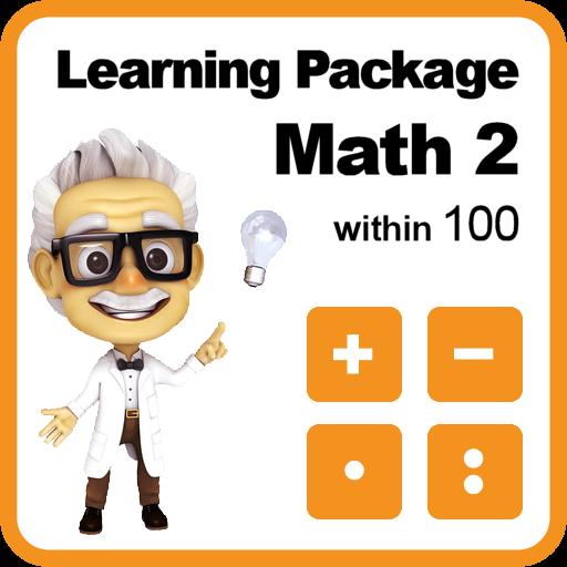 (Lernpaket Mathe 2. Klasse (Grundschule))