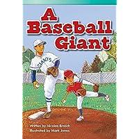 A Baseball Giant