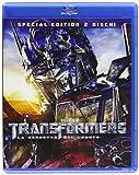 Transformers - La Vendetta Del Caduto (Special Edition) (2 Blu-Ray)