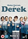 Derek - Series 2 [UK Import]