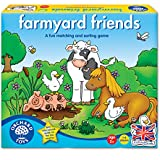 ORCHARD TOYS Farmyard Friends