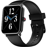 """Noise ColorFit Pro 3 Spo2 Smart Watch with Built-in Oximeter Function (for Blood Oxygen Measurement), 1.55"""" HD Display…"""