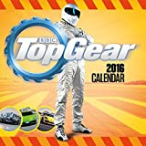 Scarica Libro Official Top Gear 2016 Square Wall Calendar (PDF,EPUB,MOBI) Online Italiano Gratis