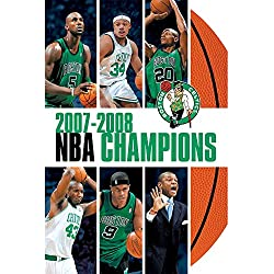 Nba Champions 2008: Boston Celtics [USA] [DVD]