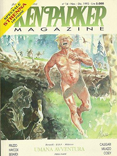 Ken Parker Magazine 14