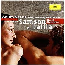 Saint-Saens : Samson et Dalila