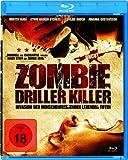 Zombie Driller Killer kostenlos online stream