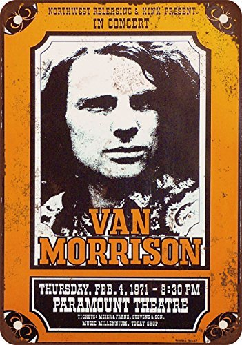 1971-van-morrison-in-portland-oregon-vintage-look-reproduktion-metall-blechschild-203-x-305-cm