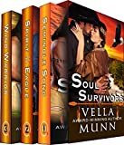 The Soul Survivors Series Boxed Set (English Edition)