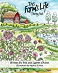 This Farm's Life Adult Coloring Book