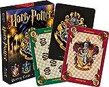 Harry Potter Crests - Set de 52 Cartes (nm 52357)