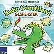 Ritter Rost: Radio Schrottland: Gespenster: Audio-CD