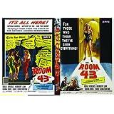 Room 43 [DVD] [1958] [Region 1] [US Import] [NTSC]
