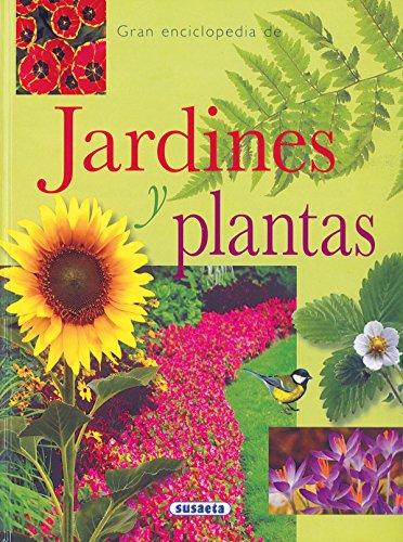 Gran Enciclopedia De Jardines Y Plantas