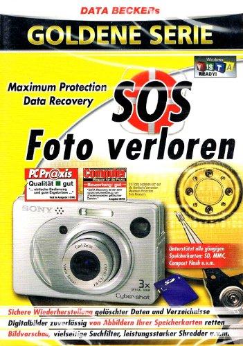 SOS FOTO VERLOREN D