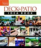 Taunton Home Deck & Patio Idea Book (Tauton's Idea Book Series)
