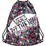 Vans Benched Rainbow Floral