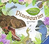 Dinosaurier (Mein Natur-Fühlbuch)