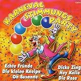 Karneval Stimmungs Party