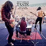 What's Going On: Live At The Isle Of Wight [VINYL]