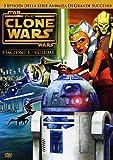 Star wars - The clone warsStagione01Volume02Episodi06-10 [IT Import]