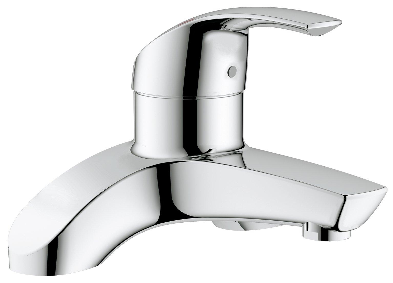 Grohe Eurosmart - Rubinetto soprapiano per vasca da bagno