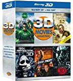 3D movies collection (2D+3D)