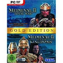 Medieval II: Total War Gold Edition [Software Pyramide]