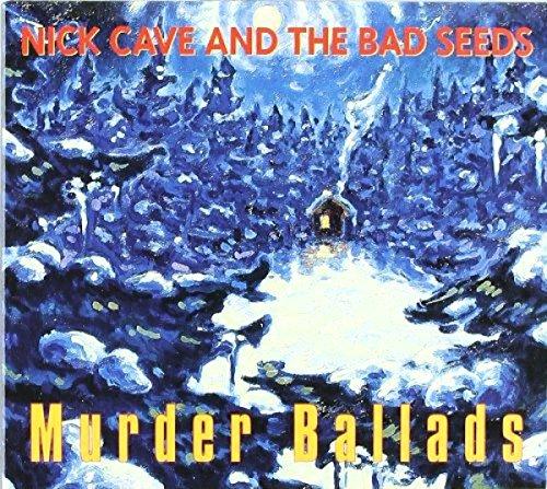 Nick & The Bad Seeds Cave: Murder Ballads (2011-Remaster)/CD+DVD (Audio CD)