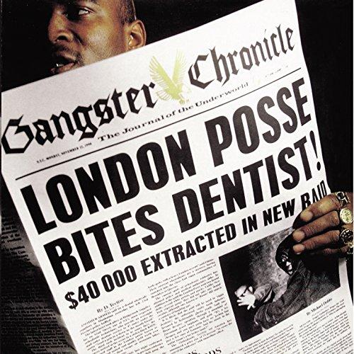 Gangster Chronicle (Steve Mason Kronk Remix) [Explicit]