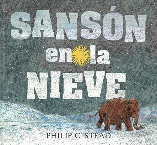 Sansón en la nieve (Los álbumes)