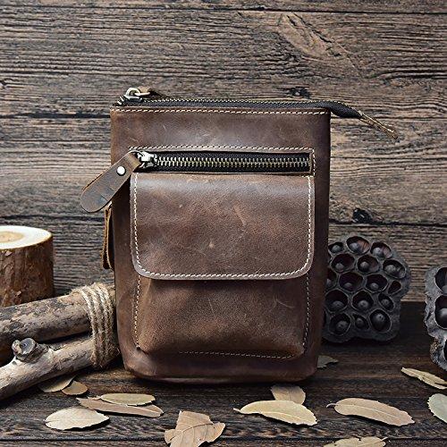 Mefly Europa Und Geldbeutel Outdoor Casual Schultertasche Geldbörse Handy In Den Vereinigten Staaten Männer Tasche A