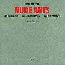 Nude Ants (1980)