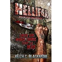 Hellifax (Mountain Man Book 3)