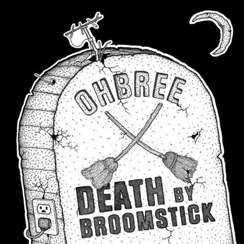 Death by Broomstick [Explicit]