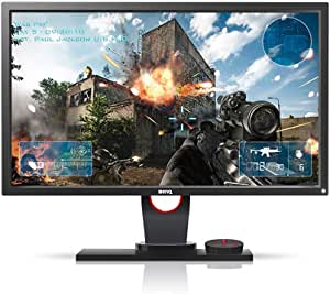 Benq 9h Lf1lb Qbe 24 Inch Zowie Xl2430 Gaming Monitor Computers Accessories